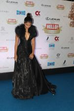 Pooja Hegde at Hello Hall of Fame Awards in st regis in mumbai on 12th March 2018 (35)_5aa774d5f38cd.JPG