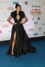 Pooja Hegde at Hello Hall of Fame Awards in st regis in mumbai on 12th March 2018 (36)_5aa774d7eec20.JPG