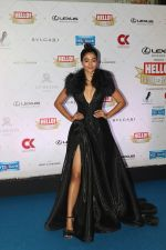 Pooja Hegde at Hello Hall of Fame Awards in st regis in mumbai on 12th March 2018 (37)_5aa774dad19af.JPG