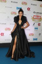 Pooja Hegde at Hello Hall of Fame Awards in st regis in mumbai on 12th March 2018 (38)_5aa774ded3857.JPG