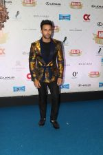 Pulkit Samrat at Hello Hall of Fame Awards in st regis in mumbai on 12th March 2018