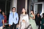 Rajkummar Rao, Madhoo Shah at Hello Hall of Fame Awards in st regis in mumbai on 12th March 2018
