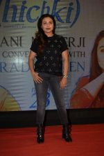 Rani Mukerji To Introduce Brad Cohen The Real Inspiration Behind Hichki on 12th March 2018 (28)_5aa77b8385b7c.JPG