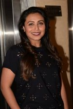 Rani Mukerji To Introduce Brad Cohen The Real Inspiration Behind Hichki on 12th March 2018 (4)_5aa77bacc3c95.JPG