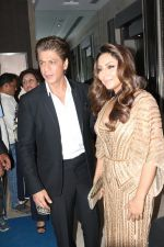 Shah Rukh Khan, Gauri KHan at Hello Hall of Fame Awards in st regis in mumbai on 12th March 2018 (131)_5aa7753edb944.JPG
