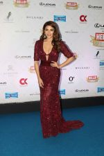 Shama Sikander at Hello Hall of Fame Awards in st regis in mumbai on 12th March 2018 (149)_5aa775459f197.JPG