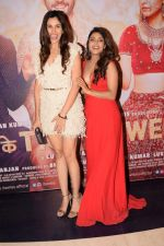 Sonnalli Seygall at the Success Party Of Film Sonu Ke Titu Ki Sweety on 12th March 2018 (37)_5aa781679c73e.JPG