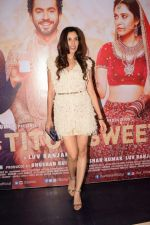 Sonnalli Seygall at the Success Party Of Film Sonu Ke Titu Ki Sweety on 12th March 2018 (38)_5aa781693f026.JPG