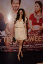 Sonnalli Seygall at the Success Party Of Film Sonu Ke Titu Ki Sweety on 12th March 2018 (39)_5aa7816b01487.JPG