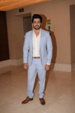 Sunny Singh at the Success Party Of Film Sonu Ke Titu Ki Sweety on 12th March 2018 (90)_5aa781a701307.JPG
