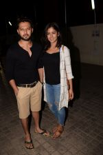 Ishita Dutta, Vatsal Sheth Spotted At Pvr Juhu on 13th March 2018 (8)_5aa8bb8a5281e.JPG