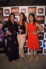 Palak Jain , Mona Singh, Pooja Banerjee at the Screening of Alt Balaji_s Kehne Ko Humsafar Hain on 13th March 2018 (123)_5aa8cc14e3b9c.JPG