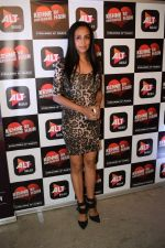 Suchitra Pillai at the Screening of Alt Balaji's Kehne Ko Humsafar Hain on 13th March 2018