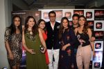 Suchitra Pillai, Mona Singh, Gurdeep Kohli, Ronit Roy, Shrishti Behl, Palak Jain, Pooja Banerjee, Manraj Singh at the Screening of Alt Balaji's Kehne Ko Humsafar Hain on 13th March 2018