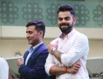 Virat Kohli at the Opening Of New Boutique Tissot An Swiss Watch Brand In Mumbai on 13th March 2018 (1)_5aa8bd5470445.jpg