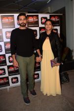 at the Screening of Alt Balaji's Kehne Ko Humsafar Hain on 13th March 2018