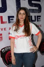 Bhavna Pandey  at Roots Premiere League Spring Season 2018 For Amateur Football In India on 14th March 2018 (83)_5aaa129c0dec3.jpg