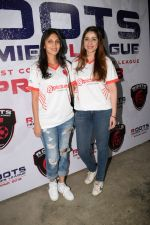 Bhavna Pandey  at Roots Premiere League Spring Season 2018 For Amateur Football In India on 14th March 2018 (84)_5aaa129dc738f.jpg
