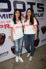 Bhavna Pandey  at Roots Premiere League Spring Season 2018 For Amateur Football In India on 14th March 2018 (85)_5aaa129f73aed.jpg