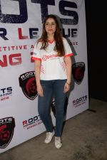 Bhavna Pandey  at Roots Premiere League Spring Season 2018 For Amateur Football In India on 14th March 2018 (87)_5aaa12a286433.jpg