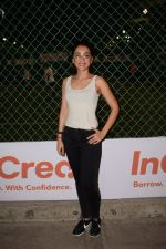 Amrita Puri at Roots Premiere League Spring Season 2018 For Amateur Football In India on 14th March 2018 (136)_5aaa1311a2397.jpg
