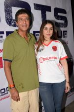Chunky Pandey,  Bhavna Pandey at Roots Premiere League Spring Season 2018 For Amateur Football In India on 14th March 2018 (118)_5aaa12a442230.jpg