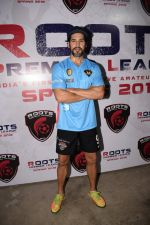 Dino Morea at Roots Premiere League Spring Season 2018 For Amateur Football In India on 14th March 2018 (134)_5aaa133495a17.jpg