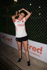 Mandana Karimi at Roots Premiere League Spring Season 2018 For Amateur Football In India on 14th March 2018 (111)_5aaa133d18944.jpg