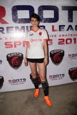 Mandana Karimi at Roots Premiere League Spring Season 2018 For Amateur Football In India on 14th March 2018 (128)_5aaa1341e75df.jpg