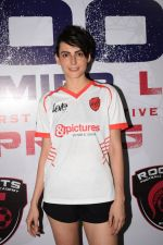 Mandana Karimi at Roots Premiere League Spring Season 2018 For Amateur Football In India on 14th March 2018 (129)_5aaa1344a05f1.jpg