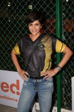 Mandira Bedi at Roots Premiere League Spring Season 2018 For Amateur Football In India on 14th March 2018 (110)_5aaa1368cba0b.jpg
