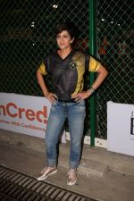 Mandira Bedi at Roots Premiere League Spring Season 2018 For Amateur Football In India on 14th March 2018 (115)_5aaa137181ad0.jpg