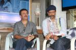 Rajkumar Hirani, Javed Jaffrey at the Press announcement for Good Pitch for films on 14th March 2018  (5)_5aaa0f1b5df62.jpg