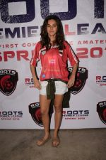 Shibani Dandekar at Roots Premiere League Spring Season 2018 For Amateur Football In India on 14th March 2018 (77)_5aaa13d93b9c2.jpg