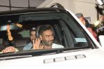 Ajay Devgan at the Screening Of Movie Raid At Sunny Super Sound on 15th March 2018 (1)_5aab692122781.jpg