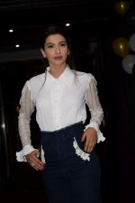 Gauhar Khan At Launch Of Her New Fashion Line Website- Gauhargeous on 15th March 2018 (32)_5aab6c4b63641.JPG