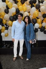 Gautam Rode At Launch Of Her New Fashion Line Website- Gauhargeous on 15th March 2018 (33)_5aab6c80b2f22.JPG