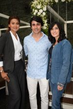 Gautam Rode, Nigaar Khan At Launch Of Her New Fashion Line Website- Gauhargeous on 15th March 2018 (32)_5aab6c867ffd5.JPG