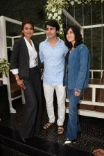 Gautam Rode, Nigaar Khan At Launch Of Her New Fashion Line Website- Gauhargeous on 15th March 2018 (33)_5aab6c7089fde.JPG