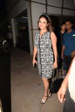 Sheeba at the Screening Of Movie Raid At Sunny Super Sound on 15th March 2018 (16)_5aab69d456349.jpg