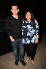Umang Kumar at the Screening Of Movie Raid At Sunny Super Sound on 15th March 2018 (10)_5aab6a5ae1c57.jpg
