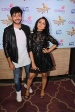 Dheeraj Dhoopar at the Grand Celebration Of 1000 Episodes Of Udaan on 17th March 2018 (24)_5aaf687dd4867.JPG