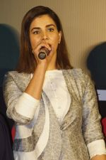 Kirti Kulhari at Blackmail film Song Launch on 16th March 2018 (79)_5aaf643b62715.JPG