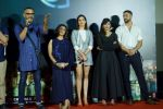 Kirti Kulhari, Divya Dutta, Abhinay Deo, Arunoday Singh, Anuja Sathe, Pradhuman Singh Mall at Blackmail film Song Launch on 16th March 2018 (70)_5aaf62204a80d.JPG