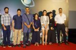 Kirti Kulhari, Divya Dutta, Abhinay Deo, Bhushan Kumar, Arunoday Singh, Anuja Sathe, Pradhuman Singh Mall at Blackmail film Song Launch on 16th March 2018 (133)_5aaf62ba0288e.JPG