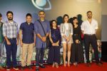 Kirti Kulhari, Divya Dutta, Abhinay Deo, Bhushan Kumar, Arunoday Singh, Anuja Sathe, Pradhuman Singh Mall at Blackmail film Song Launch on 16th March 2018 (135)_5aaf62bb931d7.JPG