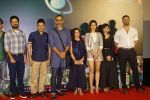 Kirti Kulhari, Divya Dutta, Abhinay Deo, Bhushan Kumar, Arunoday Singh, Anuja Sathe, Pradhuman Singh Mall at Blackmail film Song Launch on 16th March 2018 (136)_5aaf622b1bb6f.JPG