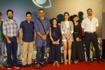 Kirti Kulhari, Divya Dutta, Abhinay Deo, Bhushan Kumar, Arunoday Singh, Anuja Sathe, Pradhuman Singh Mall at Blackmail film Song Launch on 16th March 2018 (138)_5aaf635d86289.JPG