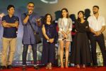 Kirti Kulhari, Divya Dutta, Abhinay Deo, Bhushan Kumar, Arunoday Singh, Anuja Sathe, Pradhuman Singh Mall at Blackmail film Song Launch on 16th March 2018 (75)_5aaf62b4b1967.JPG