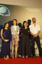 Kirti Kulhari, Divya Dutta, Arunoday Singh, Anuja Sathe at Blackmail film Song Launch on 16th March 2018 (70)_5aaf645f829ab.JPG